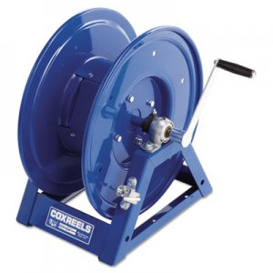 Cable/Hose Reels and Winches