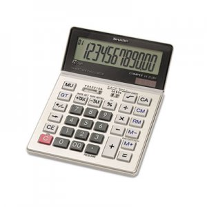 Calculators Technology