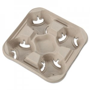 Cup Trays Breakroom Supplies