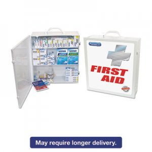 First Aid Kits Breakroom Supplies
