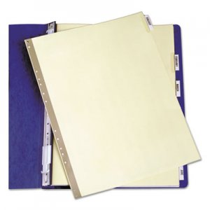 Index Dividers Binders & Accessories