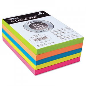 Memo Sheets Printer Papers, Speciality Papers & Pads