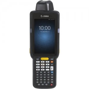 Mobile Handheld Terminals