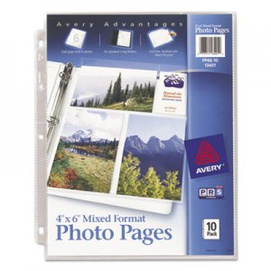 Photo Albums Binders & Accessories