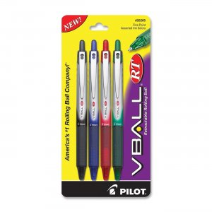 Pilot Writing & Correction
