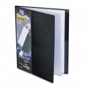 Presentation Books Binders & Accessories