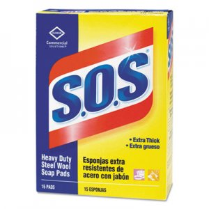 Scouring Pads/Sticks Breakroom Supplies