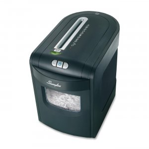 Shredders Technology