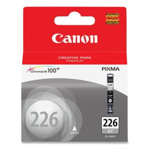 Canon CLI226GY Ink Cartridge