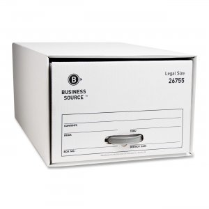 Business Source 26755 File Storage Drawer