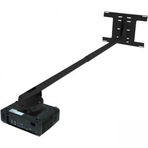 Optoma BM-3001N Dual Stud Wall Mount With Telescoping Arm