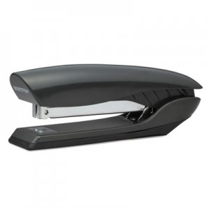 Bostitch BOSB326BLK Premium Antimicrobial Stand-Up Stapler, 20-Sheet Capacity, Black