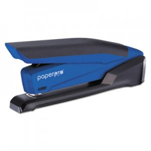 PaperPro 1122 inPOWER 20 Desktop Stapler, 20-Sheet Capacity, Blue