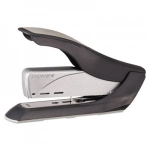 PaperPro 1210 inHANCE + Stapler, 65-Sheet Capacity, Black/Silver