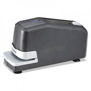 Bostitch 02210 Impulse 25 Electric Stapler, 25-Sheet Capacity, Black