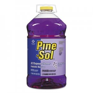 Pine-Sol 97301EA All-Purpose Cleaner, Lavender, 144 oz Bottle