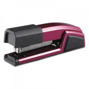 Bostitch B777RMAG Epic Stapler, 25-Sheet Capacity, Magenta