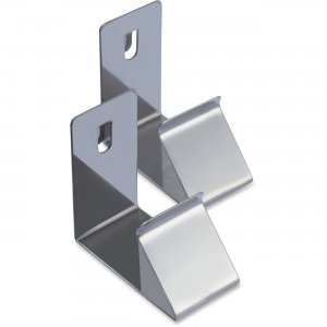 Lorell 32119 Cubicle Partition Hanger Set