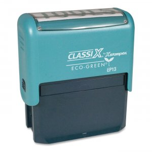 Xstamper EP13 Self-Inking Message Stamp