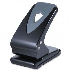 Business Source 62896 Manual Hole Punch