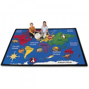 Carpets for Kids 1500 World Explorer