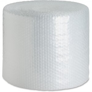 "Sparco 74973 5/16"" Large Bubble Cushioning in Dispenser Carton"