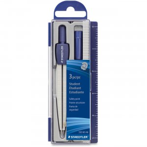 Staedtler 55060A6 Student 550 Metal Compass