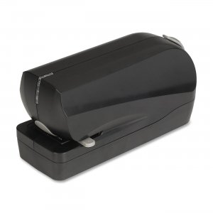 Business Source 62877 Flat Clinch Electric Stapler