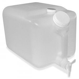 Impact Products 7576CT 5-gallon E-Z Fill Container