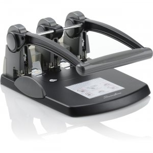 Swingline GBC A7074194 Swingline Extra High Capacity 3-Hole Punch