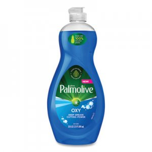 Ultra Palmolive CPC45041EA Oxy Plus Power Degreaser, 20 oz Bottle