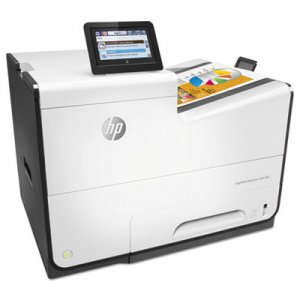HP HEWG1W46A PageWide Enterprise Color 556dn Printer