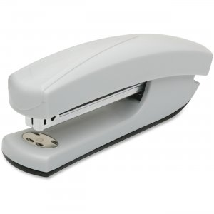 SKILCRAFT 7520016443712 Light-duty Ergonomic Desktop Stapler