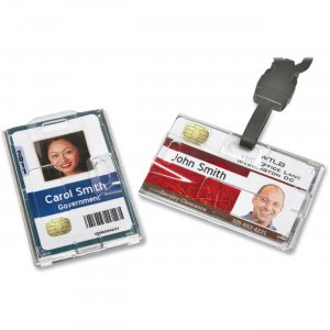 SKILCRAFT 8455016452732 Smart Card Holder