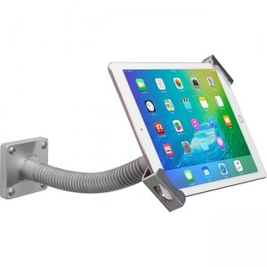 "CTA Digital PAD-SGM Security Gooseneck Table Wall Mount 7-13"" Inch Tablets"