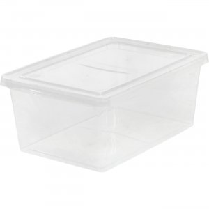 I.R.I.S 200410 17-quart Storage Box