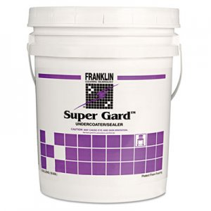 Franklin Cleaning Technology FKLF316026 Water Based Acrylic Floor Sealer, 5gal