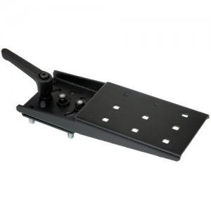 "Havis C-HDM-303 Heavy Duty Fixed Top Offset Platform, 6"" Offset"