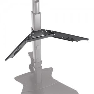 Chief QMP1MK Music Keyboard Stand for Music Production Center