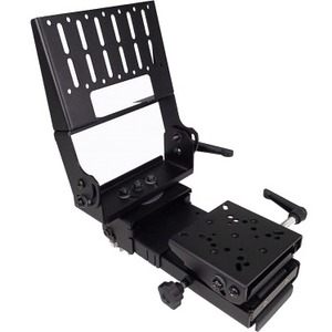 Havis C-MD-312 Heavy Duty Computer Monitor / Keyboard Mount and Motion Device