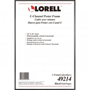 Lorell 49214 Poster Frame