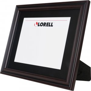 Lorell 49216 Two-toned Certificate Frame