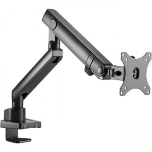 Amer HYDRA1B Single Monitor Mount With Articulating Arm