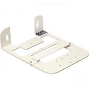 Tripp Lite ENBRKT Universal Wall Bracket for Wireless Access Point - Right Angle, Steel, White