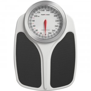 Health o Meter 31161567 Mechanical Medical Scale