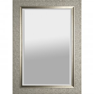 Lorell 04482 Mosaic Border Hanging Mirror
