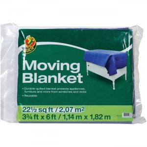 Duck Brand 280963 Moving Protection Blanket