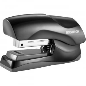 Bostitch B175BLK Half Strip Flat Clinch Stapler