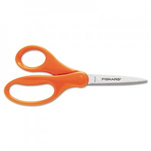 Fiskars FSK1294587097J High Performance Student Scissors, 7 in. Length, 2-3/4 in. Cut