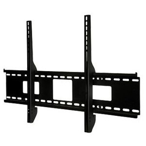 "Peerless SF670P SmartMount Universal Flat Wall Mount for 46"" to 90"" Displays"